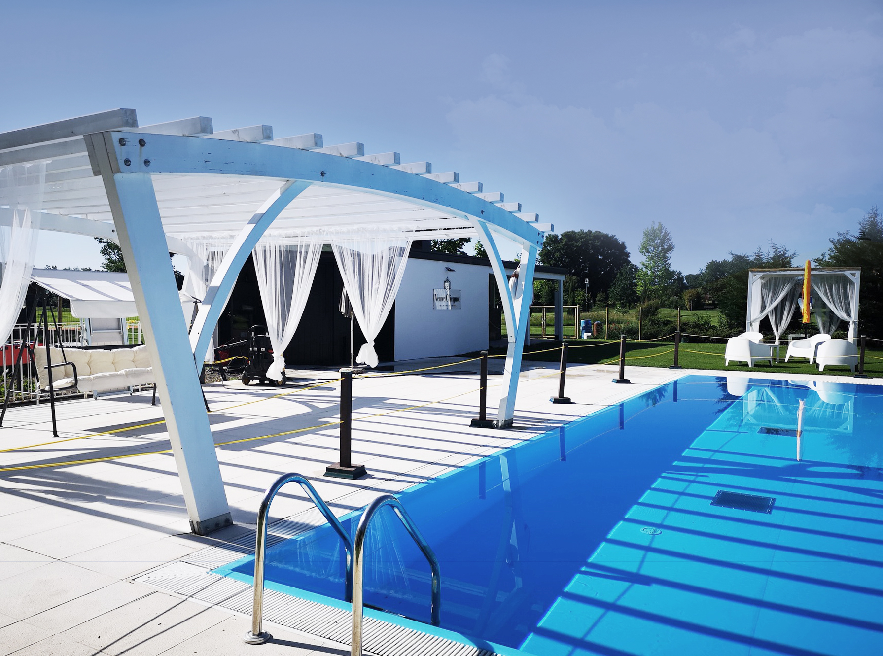 Swimming pool parma golf - Piscina moletolo parma ...