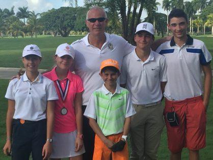 Publix Junior Open -   Trump National Doral Miami EN